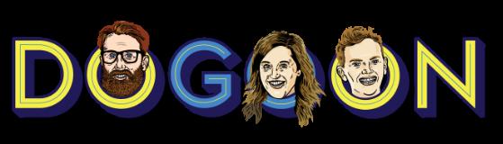 Do Go On Logo