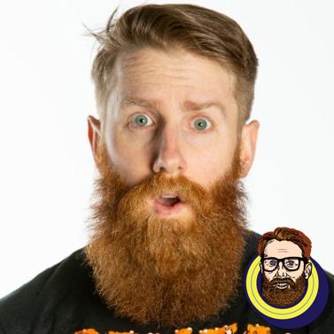 Matt Stewart from the Do Go On Podcast